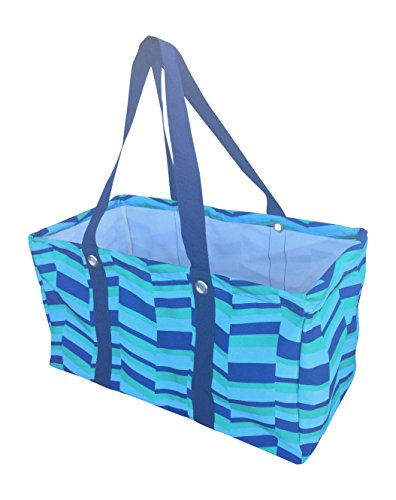 Blue All Purpose Totes - 7