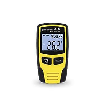 Trotec BL30 - Datalogger para el control climático