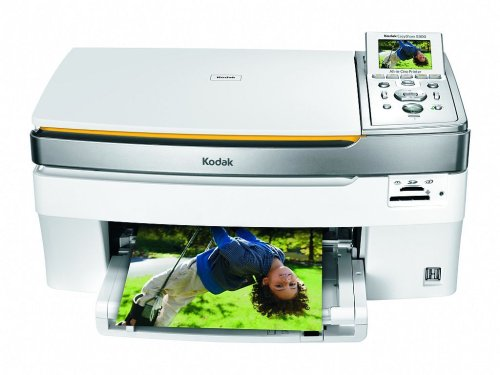 Kodak EasyShare 5300 All-in-One Printer Print, Copy, and Scan (8804056) ()