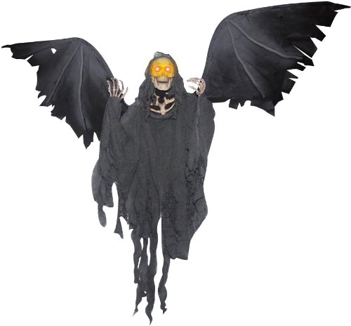 Party Destination 197037 Animated Winged Reaper -