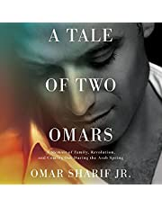 A Tale of Two Omars: A Memoir of Family, Revolution, and Coming Out During the Arab Spring
