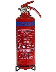 Fireblitz FBP1/B Dry Power, Red, 1 kg