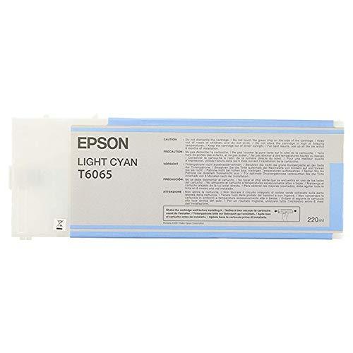220 Ink Cyan Ml - Light Cyan Ink Cartridge 220ML for Stylus Pro 4880