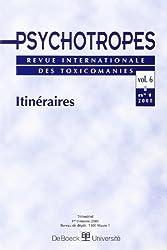 Les psychotropes, janvier 2000