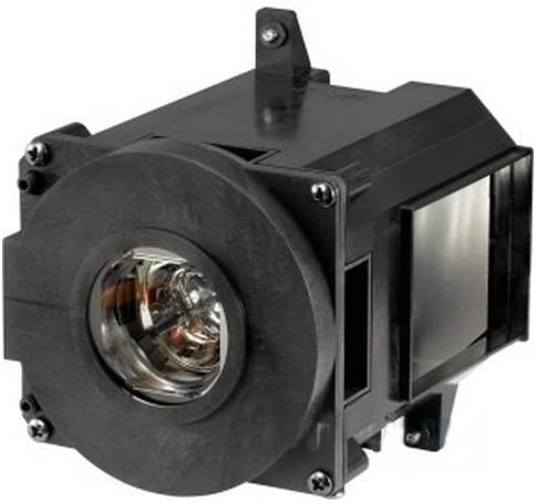 NEC PA550W Projector Lamp with Original Projector Bulb Inside