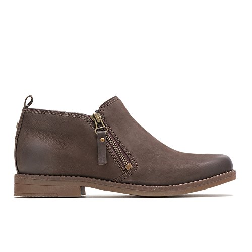 Women's Hush Puppies 'Mazin Cayto' Bootie, Size 10 M - Brown