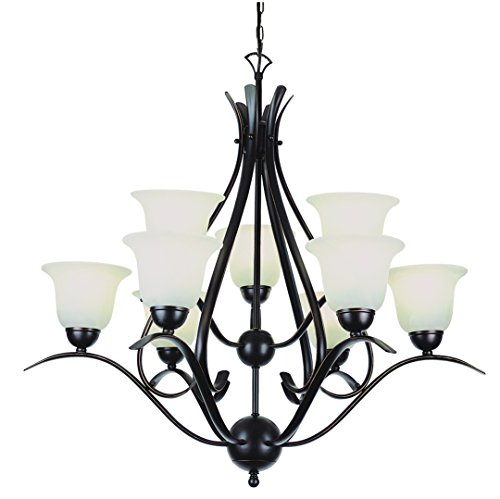 Trans Globe Lighting 9289 ROB Indoor Aspen 35