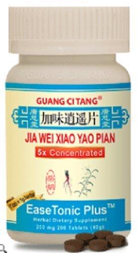 Guang Ci Tang, Jia Wei Xiao Yao Pian, EaseTonic Plus ()