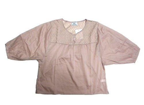 ミュートオーク週末エスニックシャツブラウスエスニック衣料エスニックアジアンファッション
