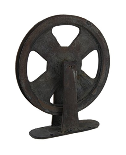 Your Heart's Delight Your Wall Decorative Pulley, Multi Review