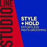L'Oreal Paris Studio Line Mega Hair Gel, 6.8 Fluid