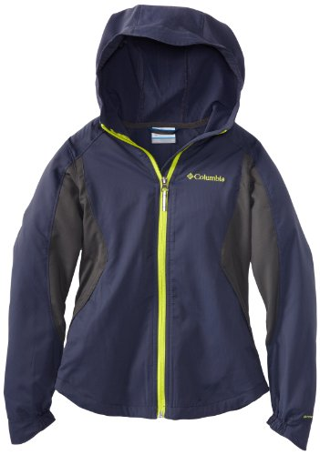 Columbia Splash Hooded Softshell Jacket