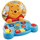VTech Winnie the Pooh Play and Learn Laptop