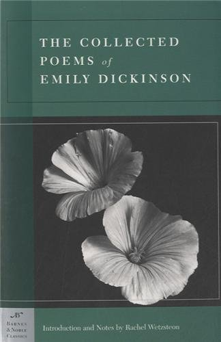 the-collected-poems-of-emily-dickinson-barnes-noble-classics-series