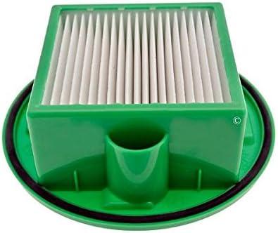 Rowenta - Filtro HEPA para aspirador: Amazon.es: Hogar