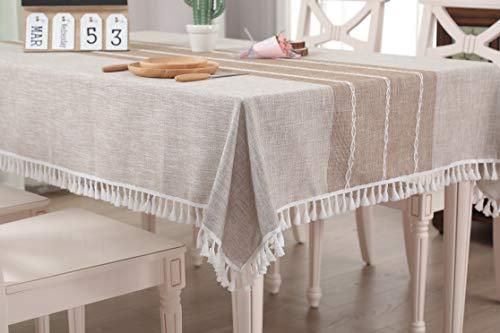 MeyC Rectangle Tablecloth 55