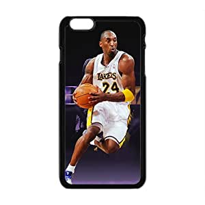 New Style Custom Picture Kobe Bryant NBA Phone Case for Iphone6 plus