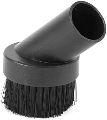 [해외]ESD-Safe Round Dusting Brush for Atrix Omega Supreme HCTV5 and CVAC Vacuum Systems / ESD-Safe Round Dusting Brush for Atrix Omega Supreme, HCTV5, and CVAC Vacuum Systems