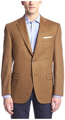 Jack-Victor-Studio-Mens-Solid-Loro-Piana-Cashmere-Sportcoat