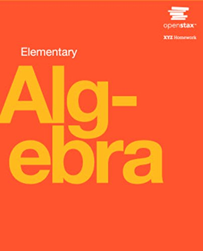 17 Best Elementary Algebra EBooks Of All Time BookAuthority