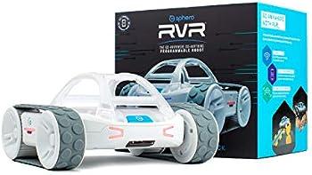 Sphero RVR: All-Terrain Programmable Coding STEM Educational Robot