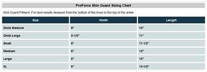 ProForce Shin Guards