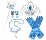 Princess Cinderella Dress up Party 4-Piece
