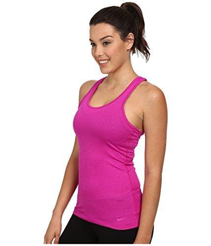 Nike Balance Débardeur pour Femme Rose (rose vif) pCGfTqoGP