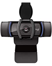 Webcam Logitech C920E Business FullHD 1080p 960-001360