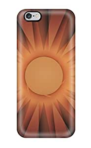 Excellent Design Morning Sunrise Case Cover For Iphone 6 Plus