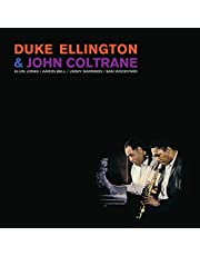 Ellington & Coltrane (180G Dmm Remaster/Limited Clear Purple Vinyl)