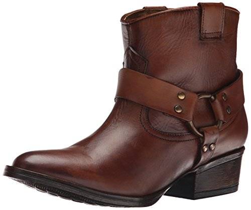 Amazon.com | Matisse Wo's Shorty, Cognac, 6 M US | Ankle & Bootie