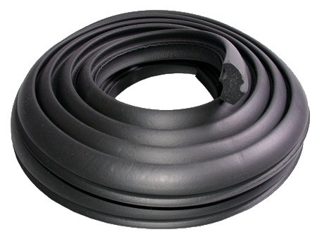 Cadillac Weatherstrip Trunk - Steele Rubber Products 70-0773-84 - Trunk Weatherstrip Seal