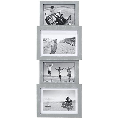 Ikea Drops Collage Frame for 7 Photos, Each 4x6\