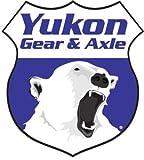 Yukon YY