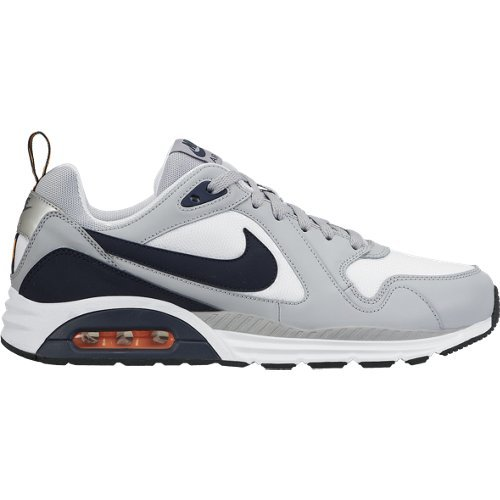 Nike Air Max Trax White Wlf Grey Brght Ctrs 620990 110  11