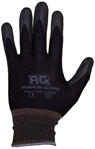 advanced gloves - 3