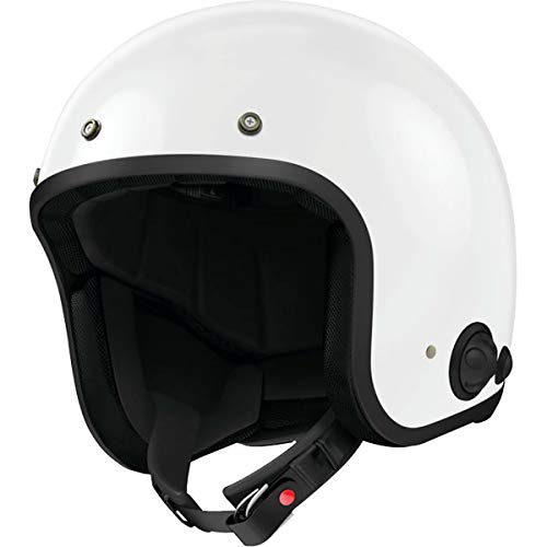 Sena Savage Helmet (Large) (White) ()