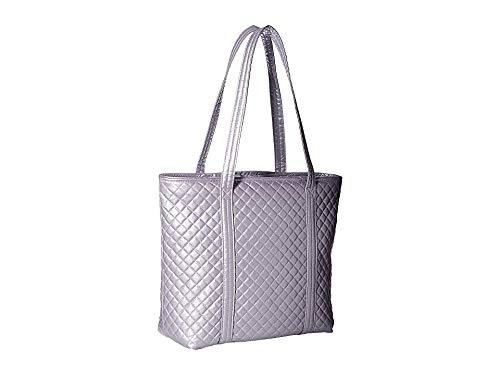 Vera Bradley Women's Iconic Vera Tote Lavender Pearl One Size
