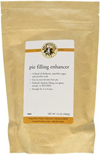 King Arthur Flour Pie Filling Enhancer - 12 oz.
