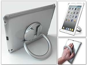 tableta Soporte para iPad 2 , 3 , 4 Soporte Pie & Dispositivos de Mano Soporte Retrato / apaisado Modelo: ip8