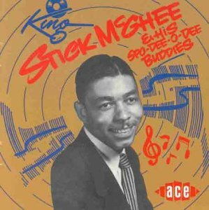 Price comparison product image New York Blues by Stick Mcghee (1995-02-07)