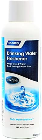 Camco 40208 TastePURE Marine Drinking Water Freshener