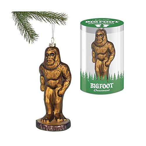 Accoutrements Bigfoot Ornament