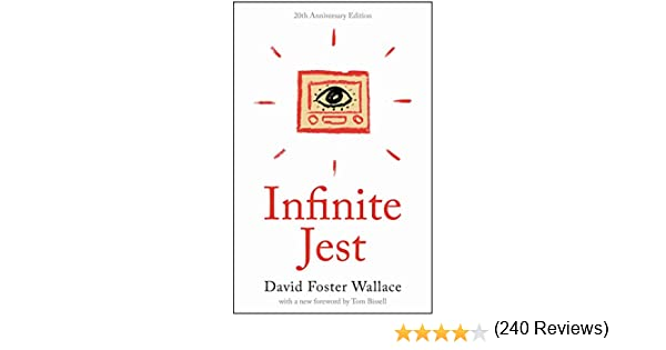 Infinite jest ebook david foster wallace amazon kindle store fandeluxe Image collections