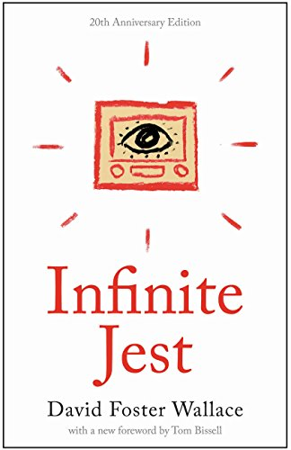 Infinite Jest Kindle Edition By David Foster Wallace Literature