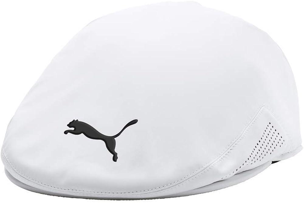 PUMA Golf 2020 Men's Tour Driver Hat (Men's : Clothing