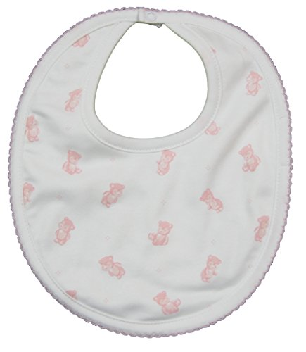 kissy-kissy-baby-girls-infant-tiny-teddy-print-bib