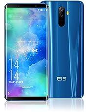 Phone E Elphone U + U Pro