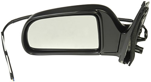 Dorman 955-1445 Toyota Sienna Driver Side Power Replacement Side View Mirror - Sienna Driver